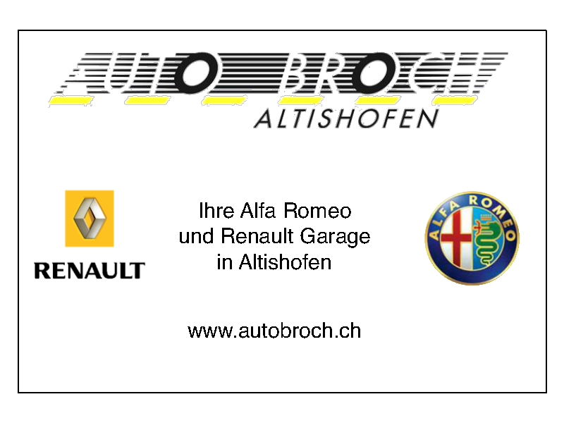 Auto Broch AG