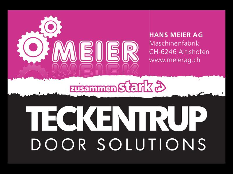 Hans Meier AG Teckentrup Schweiz AG