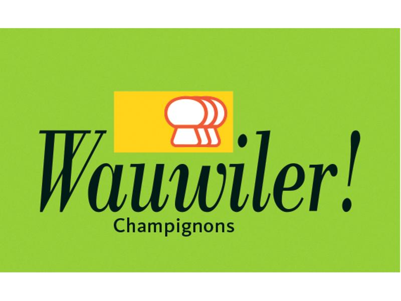 Wauwiler Champignons AG