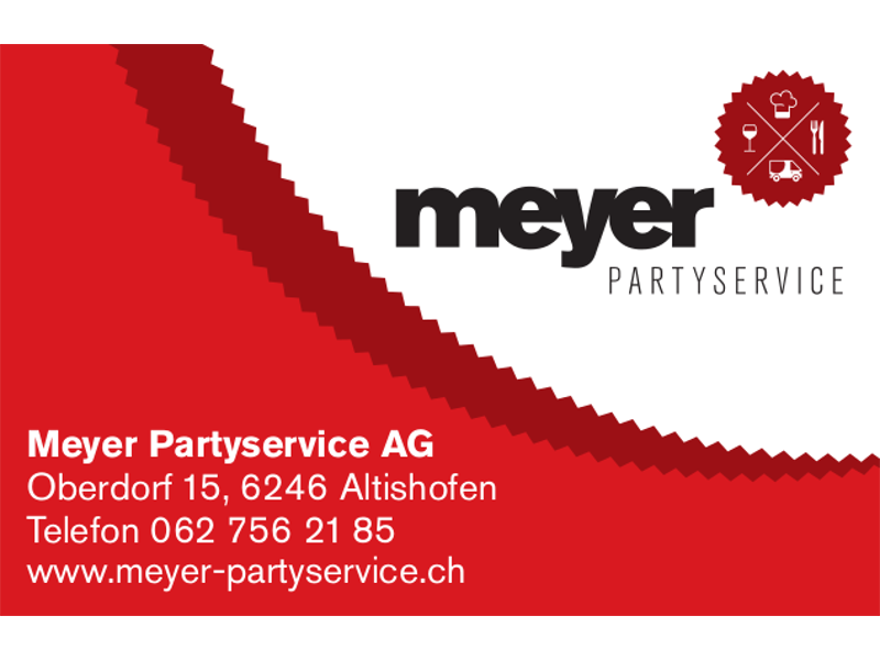 Meyer Partyservice AG