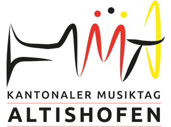 Luzerner Kantonal-Musiktag Altishofen 2019 Logo